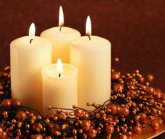 Find various wholesale candles  through an online store