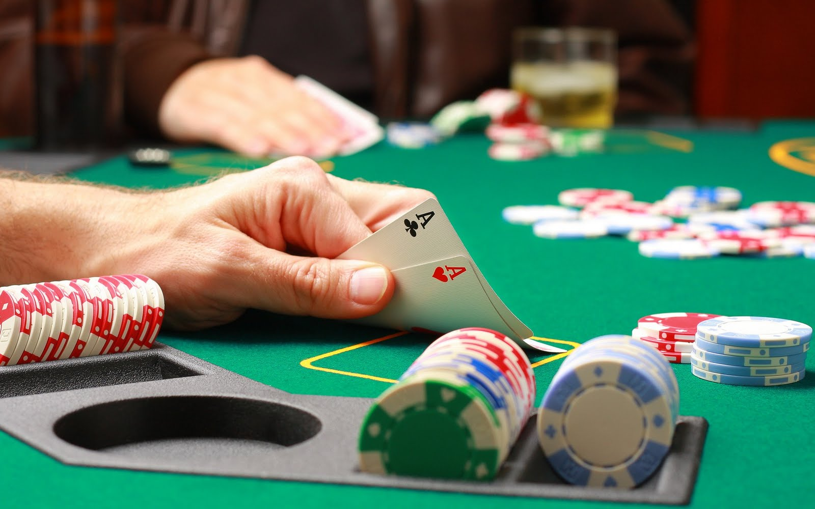 Have Pleasure with basic and contemporary online gambling (judi online)