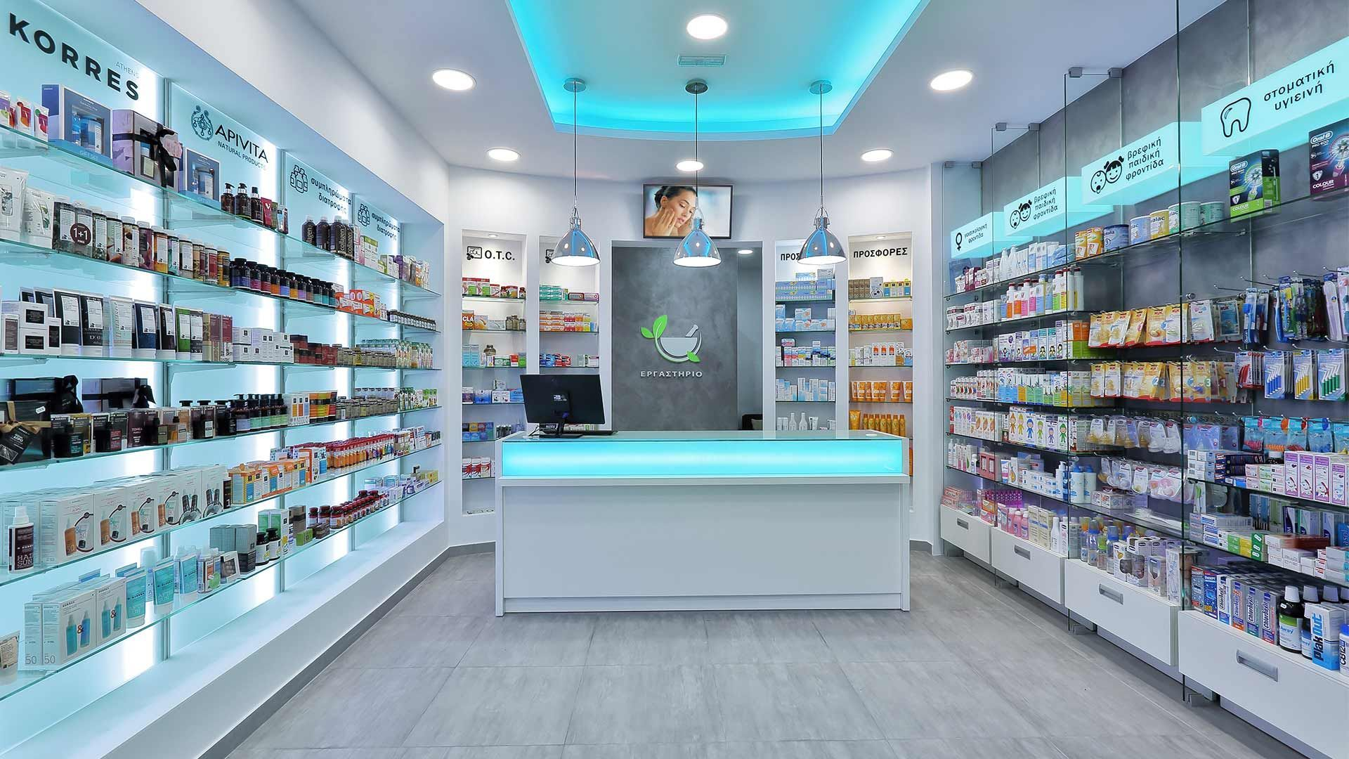 Top 2 Tricks To Pick The Best Pharmacy
