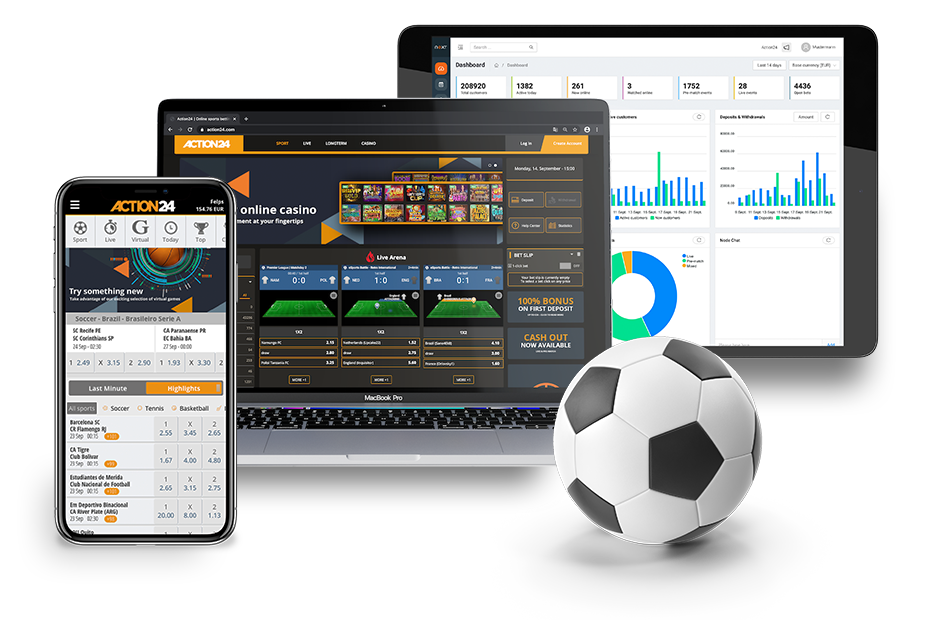 Want To Bet Online? Bookmaker (casa de apostas) Is The Place To Be!